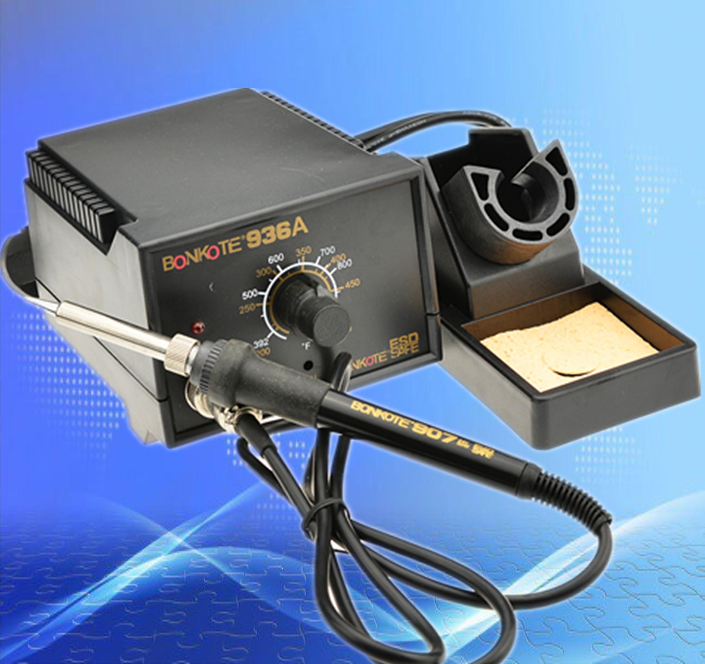 bk-936a无铅恒温电焊台
