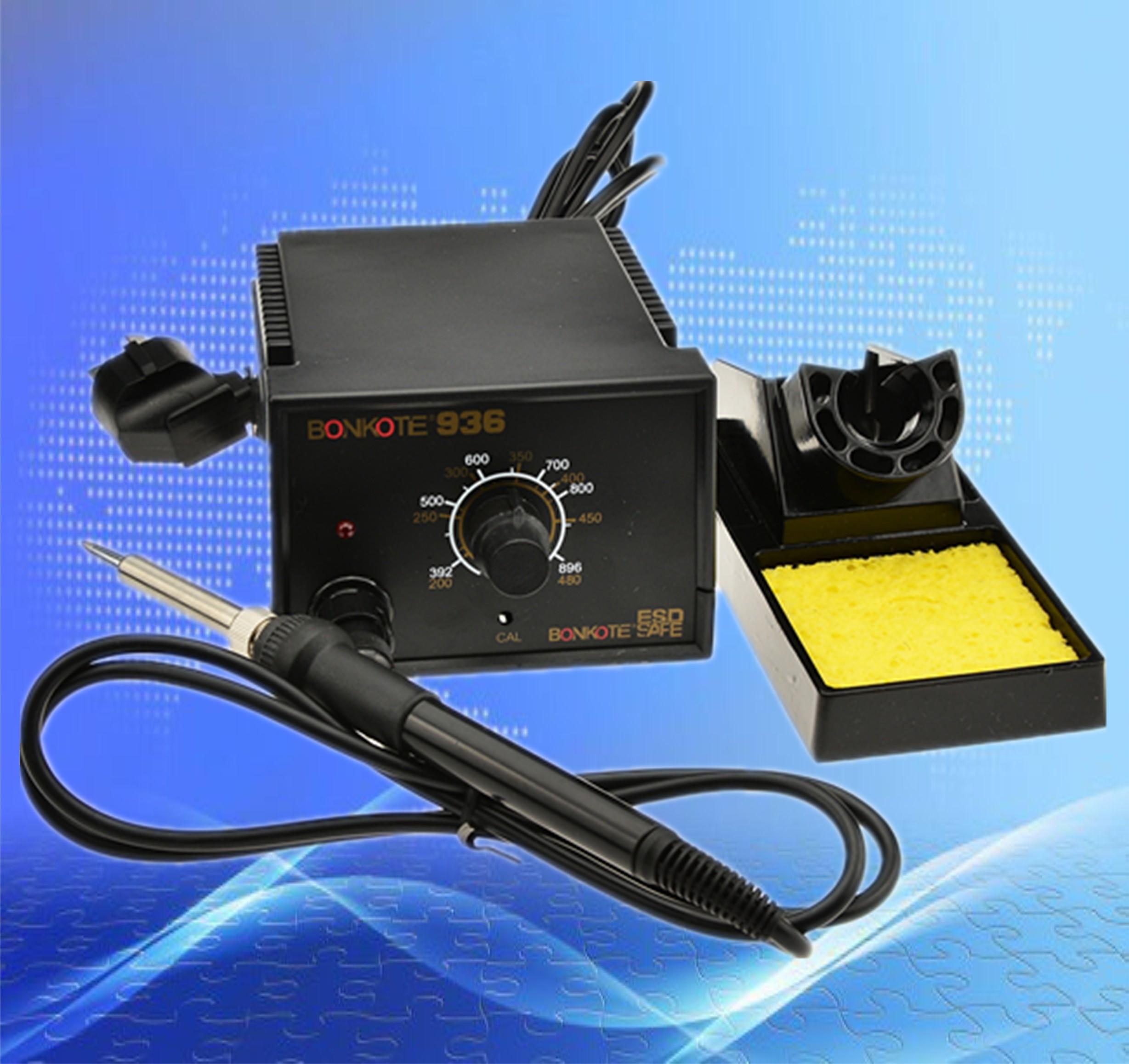 bk-936恒温无铅焊台